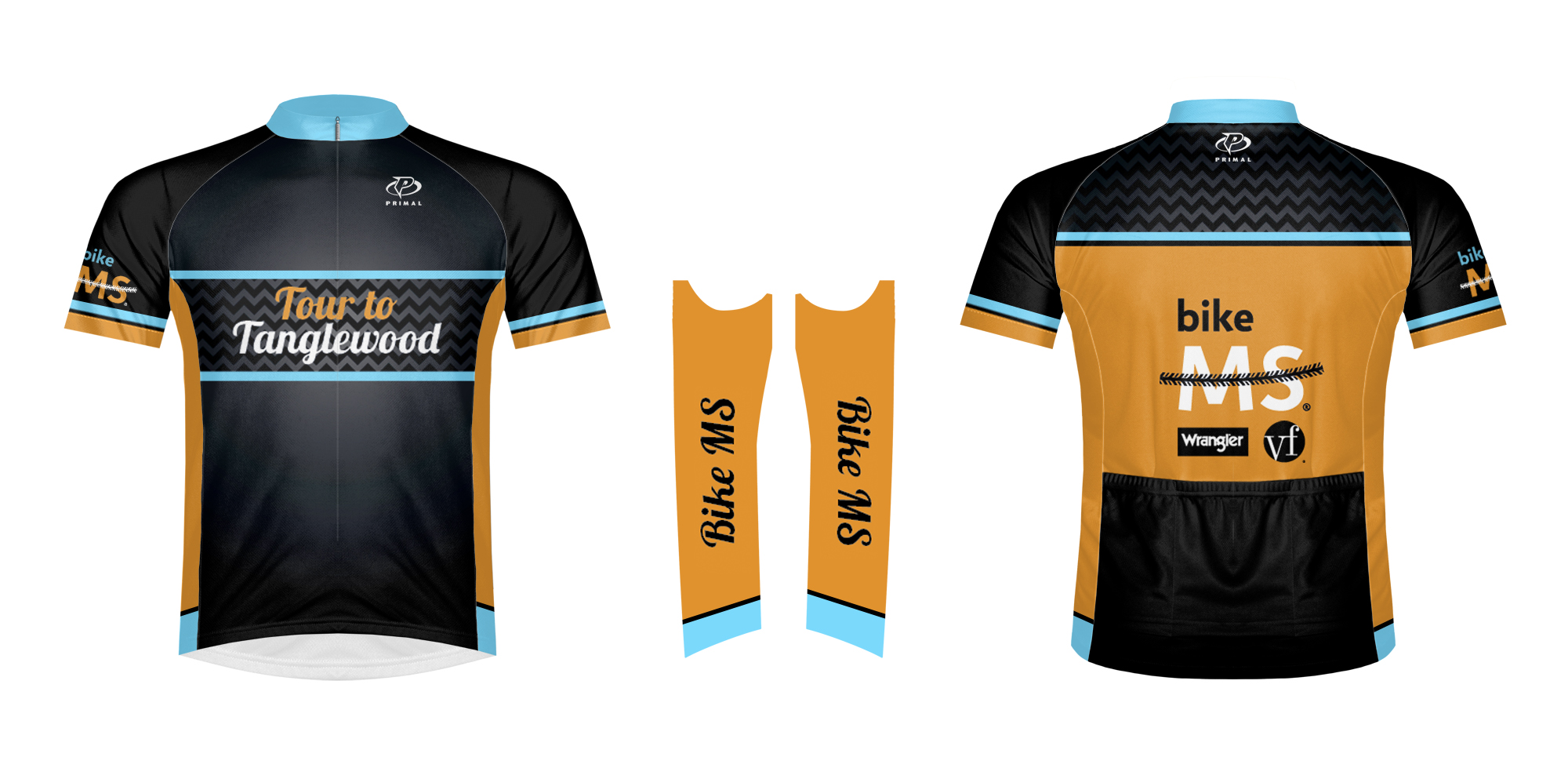 NCC Event Jersey 2013